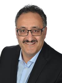 Bausachverständiger Mustafa