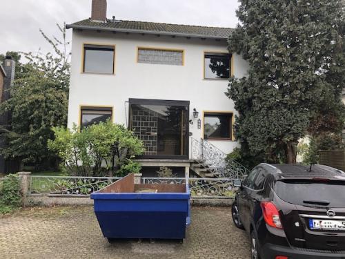 Hauskauf in der Nähe von Duisburg