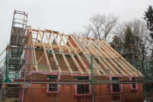 Baubegleitende Qualitätssicherung in Langenhagen
