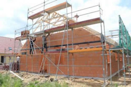 Baubegleitende Qualitätssicherung in Ilsede