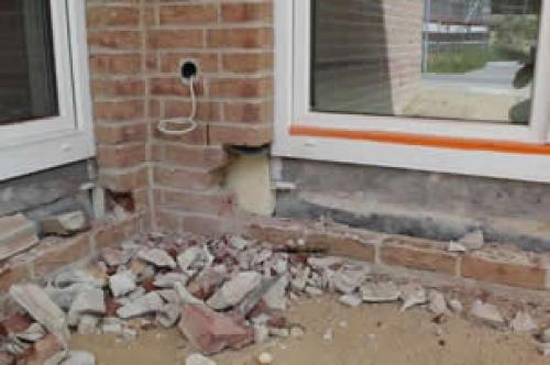 Baubegleitende Qualitätssicherung in Hemmingen