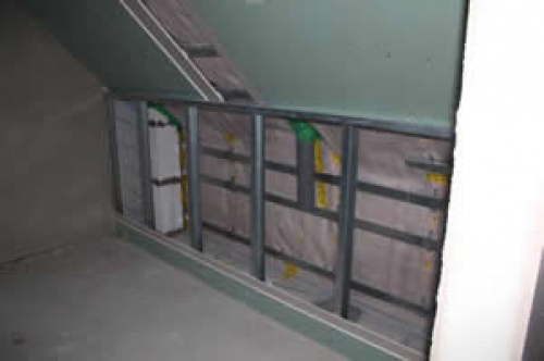 Baubegleitende Qualitätssicherung in Radevormwald