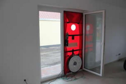 Baubegleitende Qualitätssicherung in Bochum