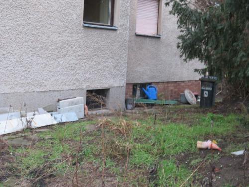 Hauskaufberatung - kleines Mehrfamilienhaus in xxx