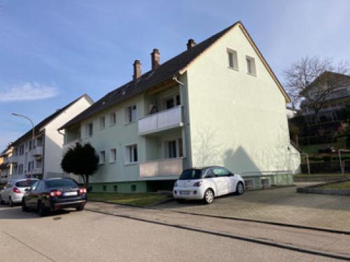 Mündlicher Beratungstermin vor Ort in Bochum